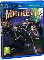 Medievil (PS4)