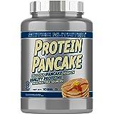 Scitec Nutrition Protein Pancake non aromatisé 1036 g
