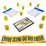 Detective Toys & Sets