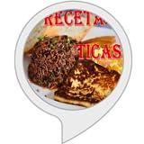 Recetas Tipicas Costarricenses
