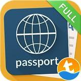 Reise Papiere FULL
