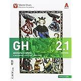 GH 2 CAST Y LEON (HISTORIA MED/ MOD)+SEP AULA 3D: 000002 - 9788468236490