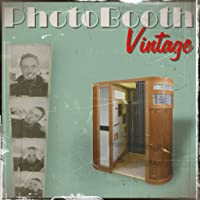 Photobooth Vintage