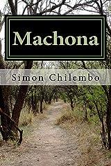 Machona: Emigrant Paperback