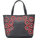 حقيبة يد توت للنساء من كارلا فيريري