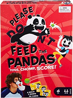 Playroom Entertainment Pass the Pandas Deluxe PLE18499