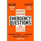 Emergency Questions: 1001 conversation-savers for any situation (English Edition)