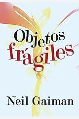 Objetos frágiles (Bestseller (roca)) Versión Kindle