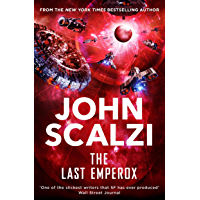 The Last Emperox (The Interdependency Book 3) (English Edition)