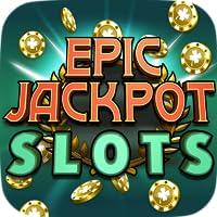 Epic Jackpot Free Slots Games: Slot Machine Casino Slot Games Free!