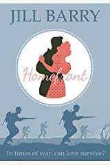 Homefront: A moving story of love and romance during World War II Kindle Edition