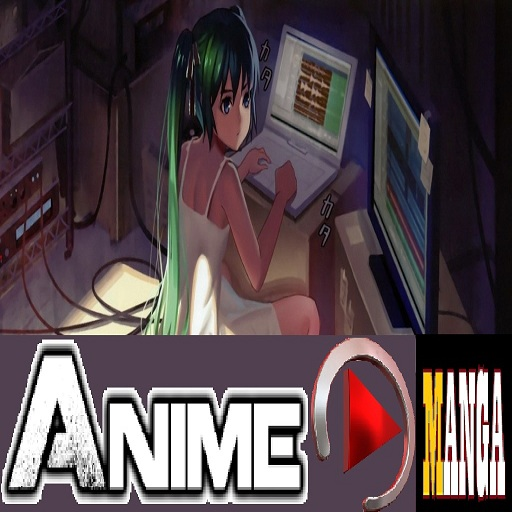 Anime Play-Manga