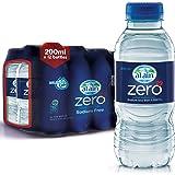 Al Ain Zero, Bottled Drinking Water - 200ml (Pack of 12)