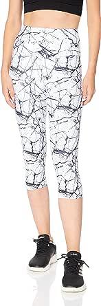 AURIQUE Legging de Sport Taille Haute Femme