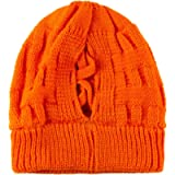 Unisex Knitted Hat Ladies Stylish Winter Warm Mens Ski Knitting Unique Beanie Slouchy Hip Hop Cap Beanie Headwear Winter…
