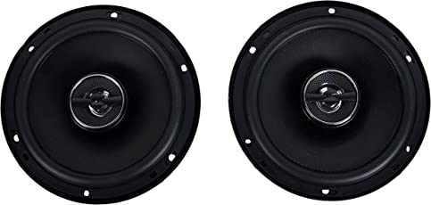 """Hamaan HMCS-630 Left and Right 6.5"""" Speakers (Pack of 2)"""