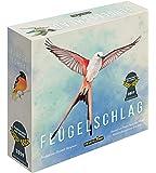 Feuerland Spiele 63558 FLÜGELSCHLAG Brettspiel Deutsche Edition - Kennerspiel des Jahres 2019 (Kritikerpreis)