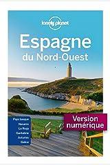 Espagne du Nord Ouest - 3ed Format Kindle