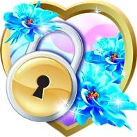 Smart App Lock Flowers Theme