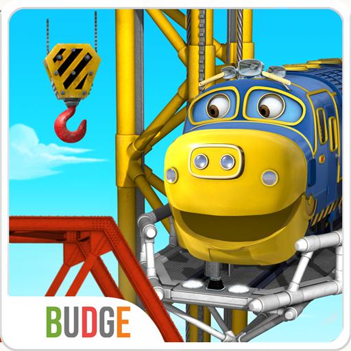 Pronti a costruire Chuggington - Giocare con i trenini