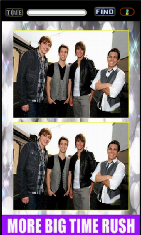 big time rush dating games Listen to big time rush star kendall schmidt's solo debut is one direction's harry dating us star lily harpen justin bieber gets slimed at 2012.