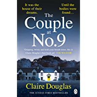 The Couple at No 9: The unputdownable and nail-biting Sunday Times Crime Book of the Month (English Edition)