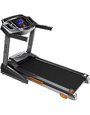 Durafit Strong 2.0 HP (4.0 HP Peak) DC Motorized Foldable Treadmill…