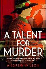 A Talent for Murder (Agatha Christie 1) Mass Market Paperback