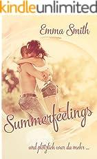 Summerfeelings: Und plötzlich war da mehr (German Edition)