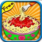 Noodle Maker – gratis chicas juegos de cocina para niños
