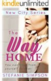 The Way Home (New City Series Book 2)