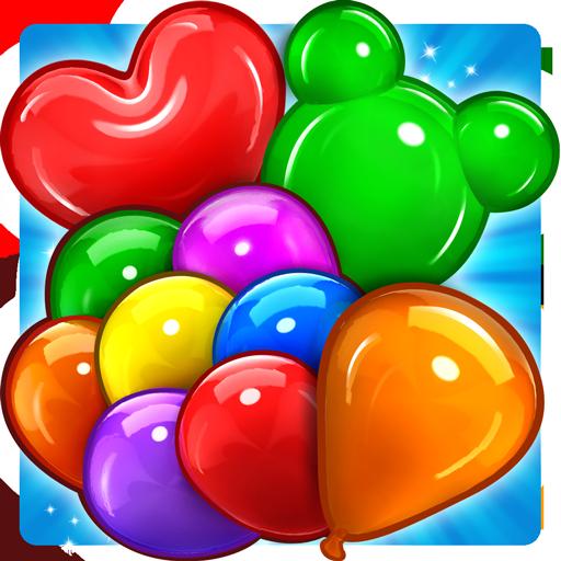 Ballonparadies - Balloon Paradise -