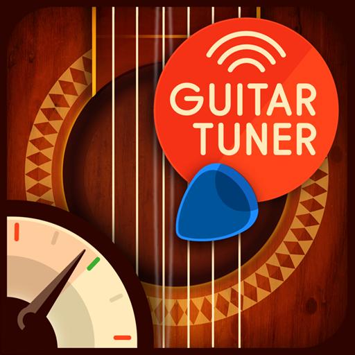 Gitarre Master (Master-Gitarren-Tuner)