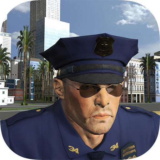 Crimopolis - Cop Simulator 3D (Auto Grand Theft)