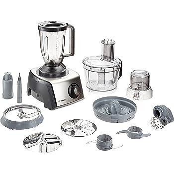 Bosch MCM68861 Robot da Cucina Compatto, 1250W: Amazon.it: Casa e cucina