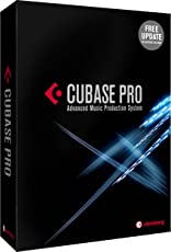 Steinberg Cubase Pro 9 Recording Software, Professional