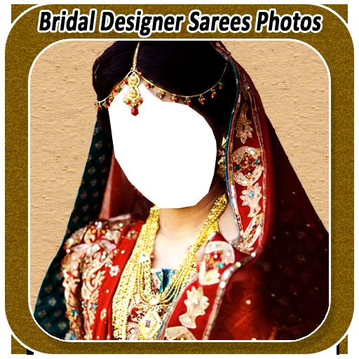 Bridal Designer Sarees Photos (Sarees Bridal Designer)