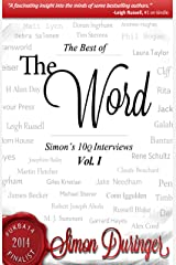 The Word: The Best of Simon's 10Q Interviews Kindle Edition