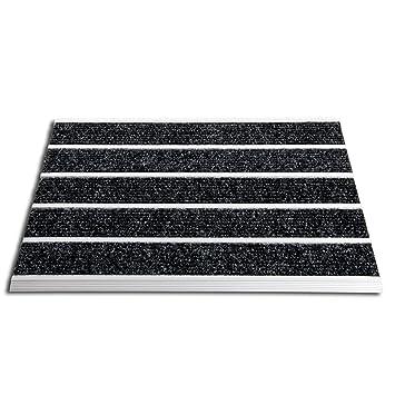 Fabulous Amazon.de: Alu Fußmatte Select Mat - 2 Größen wählbar - 50x80cm XL07
