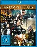 Fantasy of History [Blu-ray]