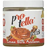 Choco Protein Avellanas - 250g - Sabor Original: Amazon.es ...