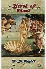 Birth of Venus (The Renaissance Series Book 2) Kindle Edition