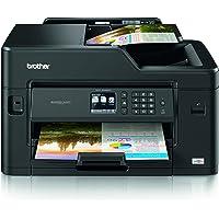 Brother MFC-J5335DW Imprimante Multifonction 4 en 1 Jet d'Encre | Business Smart | Imprime jusqu'au format A3 | AirPrint…