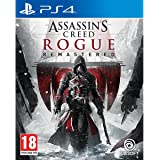 Assassin'S Creed: Rogue Remastered Ps4- Playstation 4