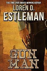 Gun Man Kindle Edition