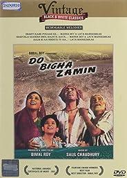 Do Bhiga Zamin (B/W)