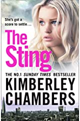 The Sting: A gripping, explosive crime thriller from the No.1 bestseller Kindle Edition