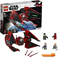 LEGO Star Wars 75240 - Resistance Major Vonreg's Tie-Fighter, Spielzeug