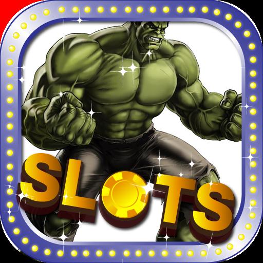 Best Online Slots : Hulk Seedy Edition - Riches Of Olympus Casino