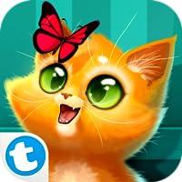 Spiel für Katzen
